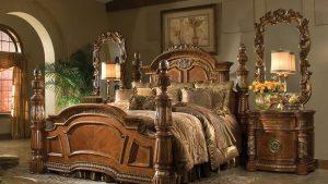 سرویس خواب کلاسیک باربارا