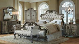 سرویس خواب کلاسیک جورجینو
