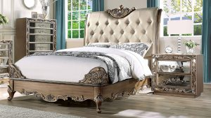 سرویس خواب کلاسیک آیوونا