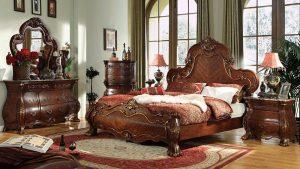 سرویس خواب کلاسیک جانت