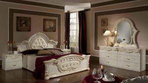 سرویس خواب کلاسیک تورتا