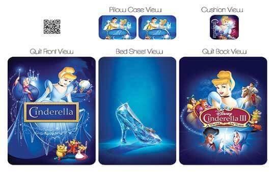 Cinderella (سیندرلا)