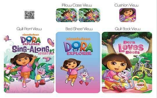 روتختی مدل دورا – Dora