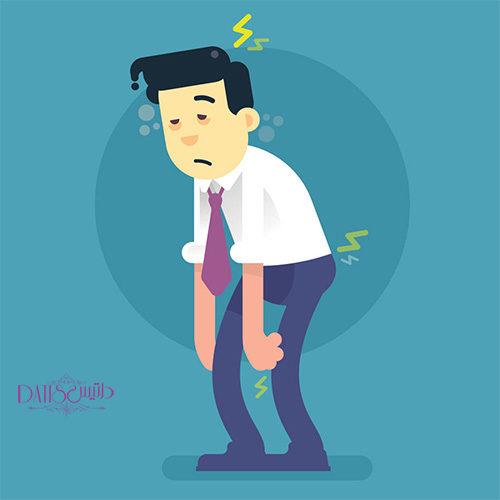 علت خستگی مداوم چه می تواند باشد و چگونه می توان با آن مقابله کرد؟