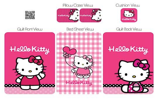 Hello Kitty (هلو کیتی)