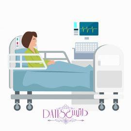 تشک بیمارستانی مناسب، معرفی انواع مختلف و راهنمای انتخاب