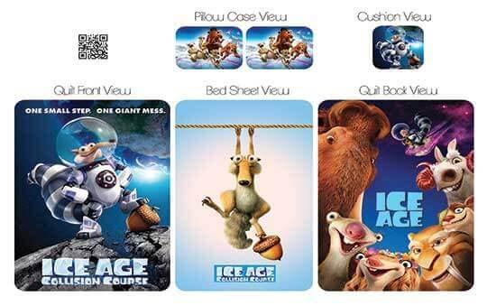Ice Age (آیس ایج)