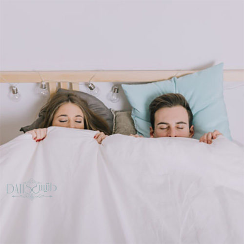 خواب زن و مرد چگونه به دلایل جنسیتی با هم تفاوت می کند؟