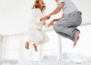 بهبود خواب بیماران روماتیسمی چگونه امکان پذیر است؟