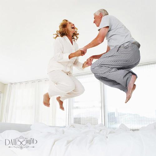 بهبود خواب بیماران روماتیسمی