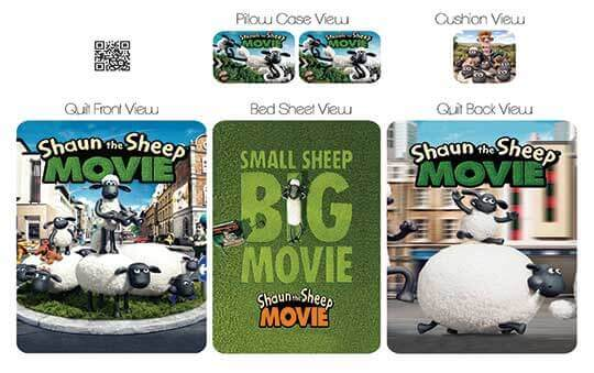 shaun teh sheep
