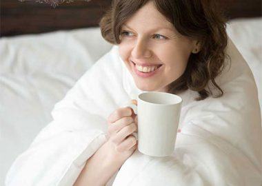 تخت خواب در زمستان بهتر است چه شرایطی داشته باشد