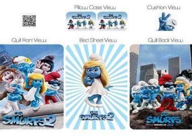 Smurfs (اسمورف)