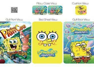 Spongebob (باب اسفنجی)
