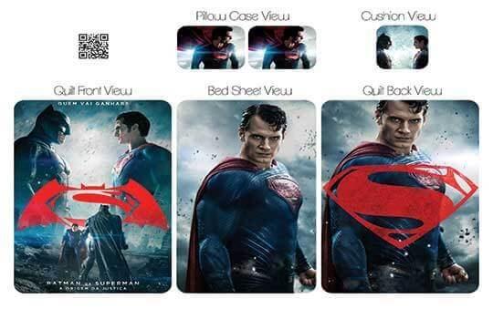 روتختی مدل سوپرمن – Superman