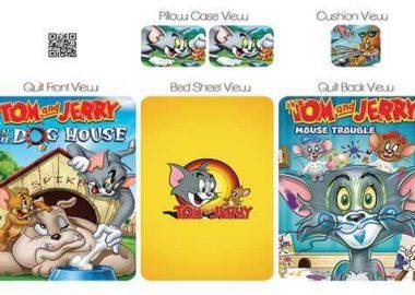 Tom-Jerry (تام و جری)