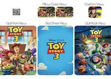 Toy-Story (توی استوری)