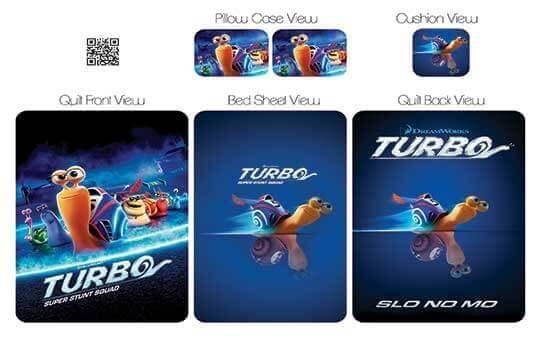 روتختی مدل توربو – Turbo