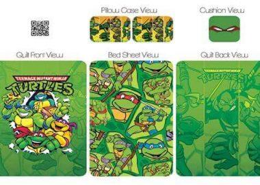 Turtles (تورتلز)