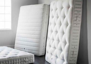 خرید تشک خوب و ایجاد بستر خوابی مناسب در 13 گام