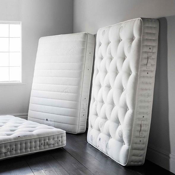 خرید تشک خوب و ایجاد بستر خوابی مناسب در ۱۳ گام