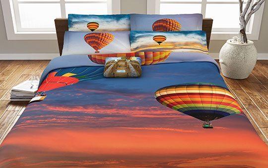 کاور لحاف مدل بالون – Balloon