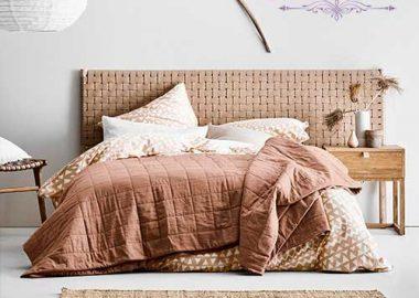 آراستن تخت خواب شما ، شخصیت درونی شما را فاش می کند