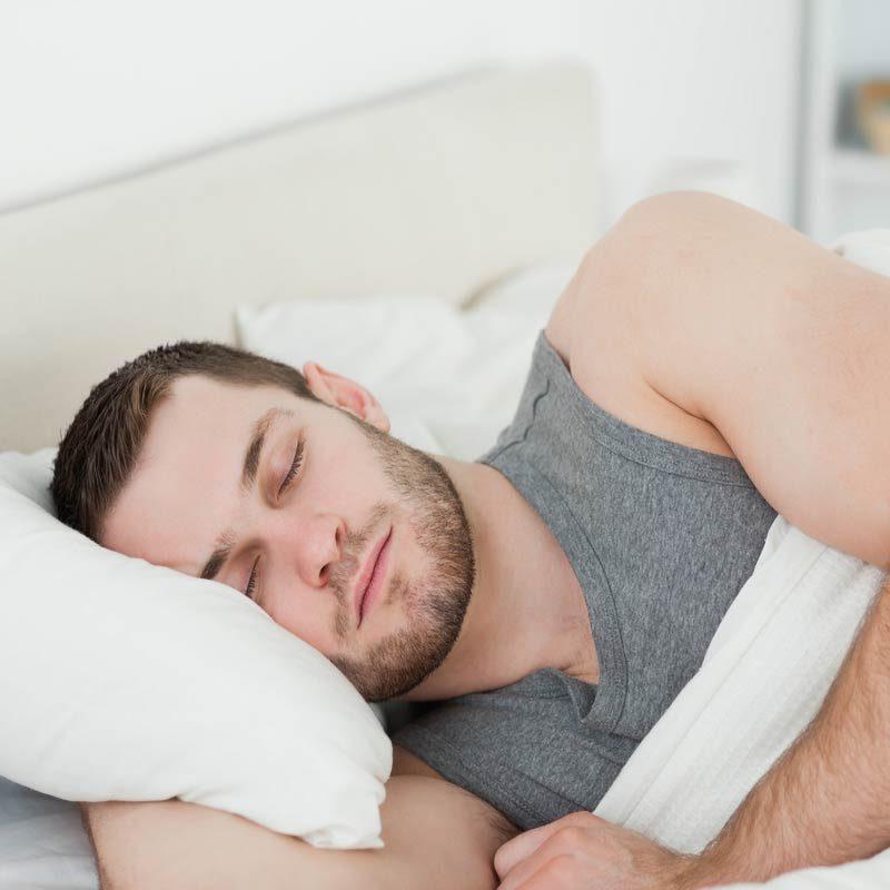 خواب خوب شبانه و اثرات آن بر روی سیستم عصبی و گوارشی