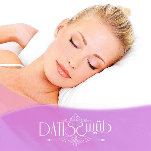 سلامتی پوست و زیبایی خود را با خوابی عمیق محافظت کنید