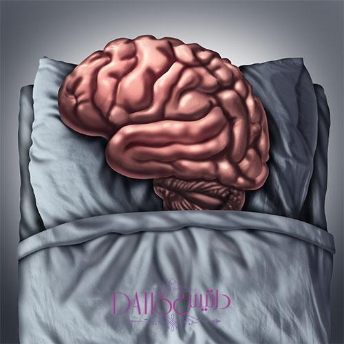 خطر ابتلا به آلزایمر در بزرگسالانی که مشکلات خواب دارند