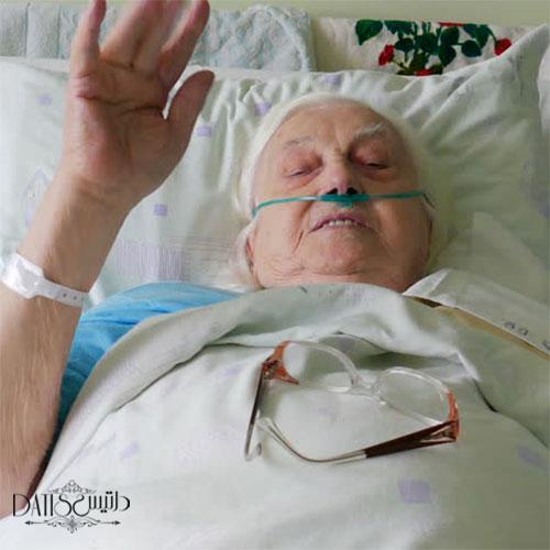 تشک ضد زخم بستر