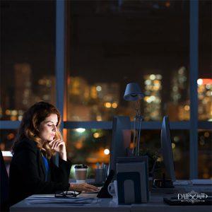 شیفت کاری ما زمان خواب و بیداری ما را تعیین می کند