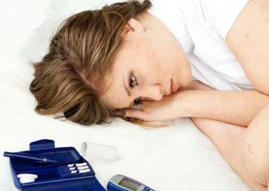 دیابت چه ارتباطی می تواند با مقدار و کیفیت خواب ما داشته باشد؟