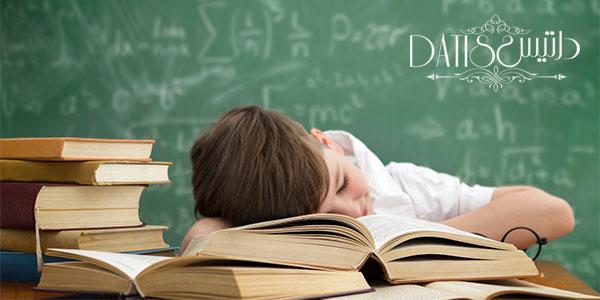 یادگیری و خواب