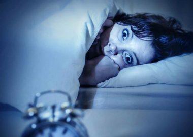بختک پدیده ای موسوم به فلج خواب و دلایل علمی آن