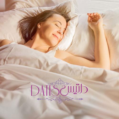 خواب با سوتین چه تأثیری بر سرطان سینه دارد