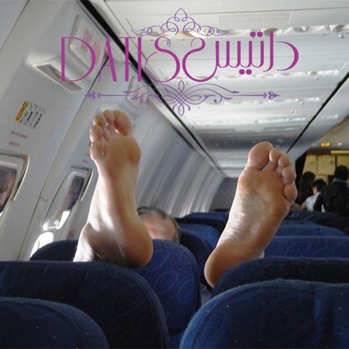 خوابیدن در هواپیما درطول سفرهای هوایی و نکاتی خاص در مورد آن