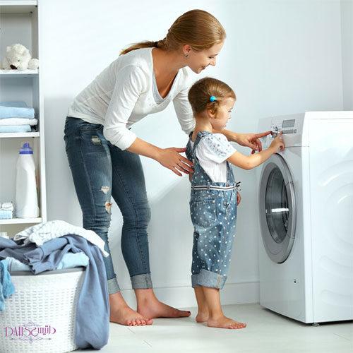 شستن محافظ تشک چگونه باید انجام شود تا آسیبی به آن نرسد؟